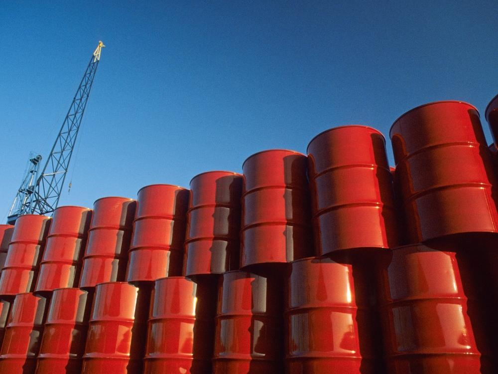 Giá xăng dầu ngày 31/12 tăng nhẹ trong ngày cuối cùng của năm
